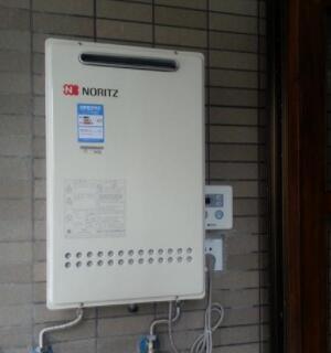 燃气热水器安装位置