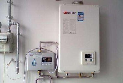 双卫生间买多大的燃气热水器