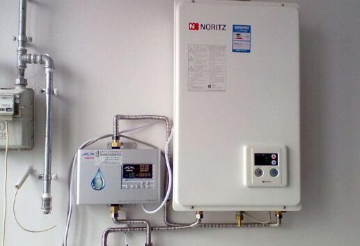 燃气热水器不出热水