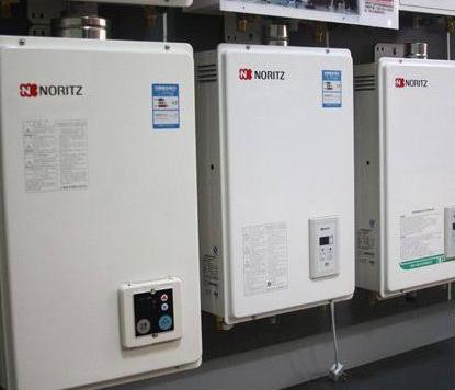 能率热水器不通电