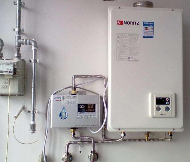 能率热水器打不着火