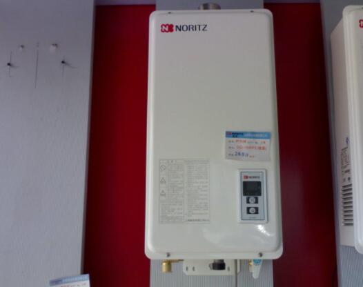 燃气热水器如何清洗除垢