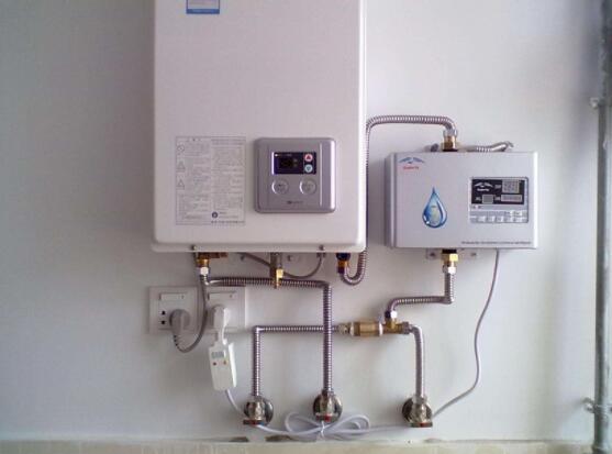 燃气热水器有什么优点