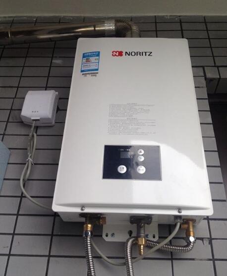 强排式燃气热水器安全吗
